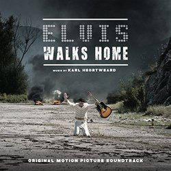 Elvis Walks Home - Karl Heortweard - 03/10/2017