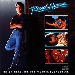Road House Soundtrack (Various Artists) - Car�tula