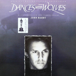 Dances with Wolves - John Barry - 22/09/2017