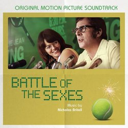 Battle of the sexes - Nicholas Britell - 13/10/2017