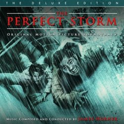 The Perfect Storm - James Horner - 22/09/2017