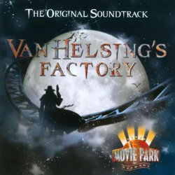 Van Helsing's Factory - Various Artists - 03/10/2017