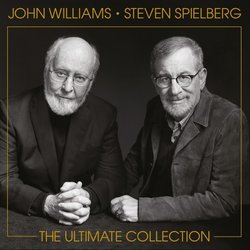 John Williams & Steven Spielberg: The Ultimate Collection - John Williams - 13/11/2017