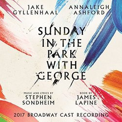 Sunday in the Park with George - Stephen Sondheim, Stephen Sondheim - 03/10/2017