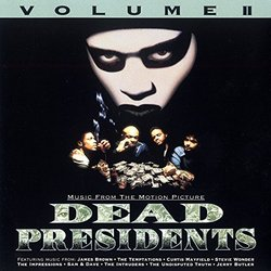 Dead Presidents Vol. II - Various Artists - 03/10/2017