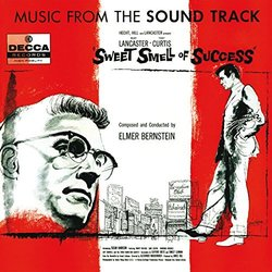 Sweet Smell Of Success - Chico Hamilton, Elmer Bernstein - 03/10/2017