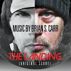 The Landing - Brian S. Carr - 28/09/2017