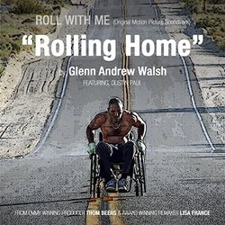 Roll with Me: Rolling Home - Glenn Andrew Walsh - 26/09/2017
