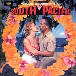 South Pacific Soundtrack (Richard Rodgers) - Car�tula
