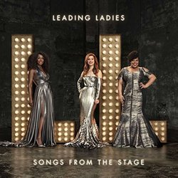 Songs From the Stage Soundtrack (Various Artists, Leading Ladies) - CD cover