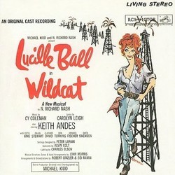 Wildcat Soundtrack (Cy Coleman) - Car�tula