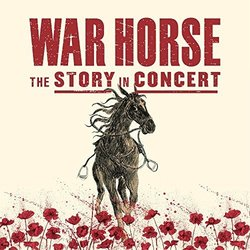War Horse - The Story in Concert Live Soundtrack (Various Artists) - Carátula