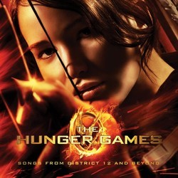 The Hunger Games Soundtrack (Various Artists) - Car�tula