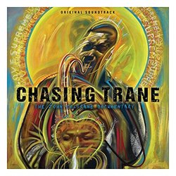 Chasing Trane Soundtrack (John Coltrane) - CD cover
