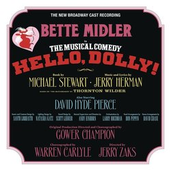 Hello, Dolly! Bande Originale (Various Artists) - Pochettes de CD