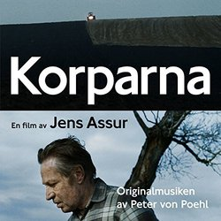 Korparna Soundtrack (Peter von Poehl) - CD cover