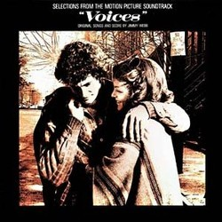 Voices Soundtrack (Jimmy Webb) - Car�tula