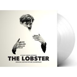 The Lobster Bande Originale (Various Artists) - cd-inlay