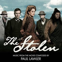 The Stolen Soundtrack (Paul Lawler) - Carátula