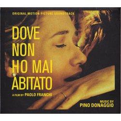 Pino Donaggio – Dove Non Ho Mai Abitato (2017)