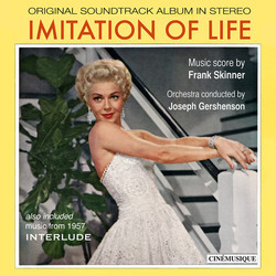 Imitation of Life / Interlude Soundtrack (Frank Skinner) - Carátula