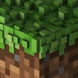 Minecraft - Volume Alpha Soundtrack (C418 ) - Car�tula