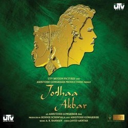 Jodhaa Akbar Soundtrack (A.R. Rahman) - Car�tula
