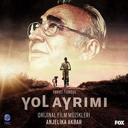Yol Ayrımı Soundtrack (Anjelika Akbar) - CD cover