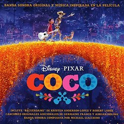 Coco - Michael Giacchino, Various Artists - 24/08/2018