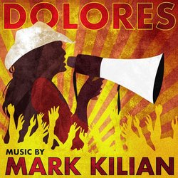 Dolores Bande Originale (Mark Kilian) - Pochettes de CD