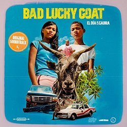 Bad Lucky Goat Soundtrack (Elkin Robinson) - CD cover