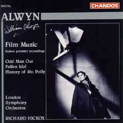 Alwyn: Film Music Soundtrack (William Alwyn) - Car�tula