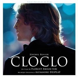 Cloclo Bande Originale (Various Artists, Alexandre Desplat) - Pochettes de CD