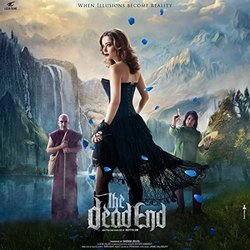 The Dead End Soundtrack (Jamie Salisbury) - CD cover