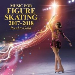 Music for Figure Skating 2017-2018 Bande Originale (Various Artists) - Pochettes de CD