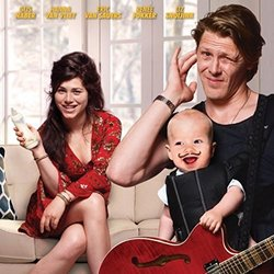 Oh Baby Soundtrack (David Middelhoff) - CD cover