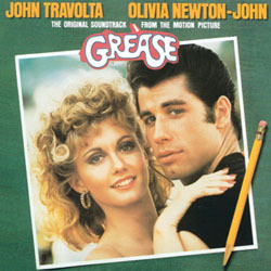 Grease Soundtrack (Various Artists) - Car�tula