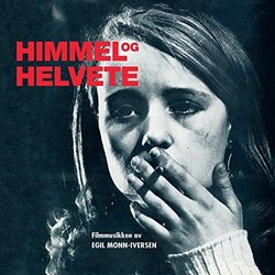 Himmel og Helvete Soundtrack (  Egil Monn-Iversen) - CD cover