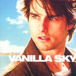 Vanilla Sky Soundtrack (Various Artists) - Carátula