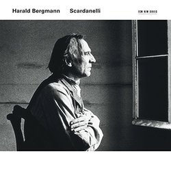 Scardanelli Soundtrack (Various Artists) - CD cover