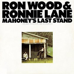 Mahoney's Last Stand Bande Originale (Ronnie Lane, Ron Wood) - Pochettes de CD