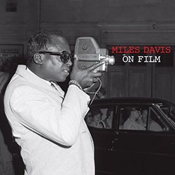 Miles Davis On Film Soundtrack (Various Artists, Miles Davis, Miles Davis) - CD cover