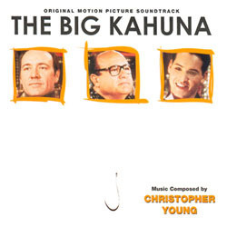 The Big Kahuna Soundtrack (Christopher Young) - Car�tula