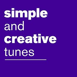 Simple and Creative Tunes Bande Originale (Guillaume de La Chapelle) - Pochettes de CD