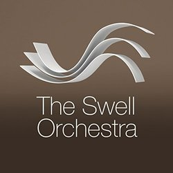 The Swell Orchestra Bande Originale (Eric Chevalier) - Pochettes de CD
