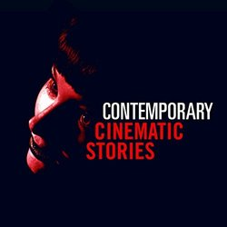 Contemporary Cinematic Stories Soundtrack (Laurent Dury) - CD cover