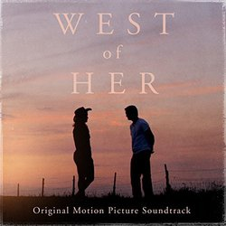 West of Her Bande Originale (Ariel Marx) - Pochettes de CD