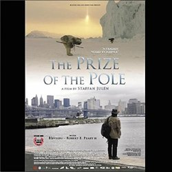 The Prize of the Pole Soundtrack (Frithjof Toksvig) - CD cover