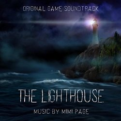 The Lighthouse Soundtrack (Mimi Page) - Carátula