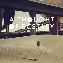 A Thought of Ecstasy サウンドトラック (Various Artists) - CDカバー